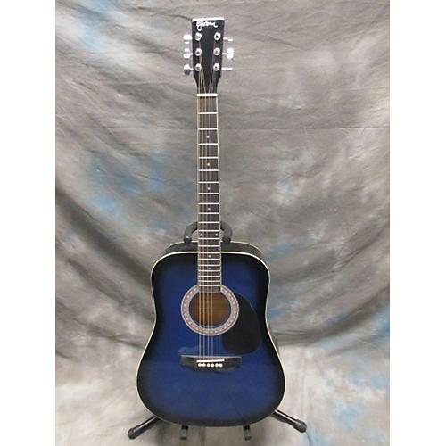 Esteban Esteban Acoustic Guitar