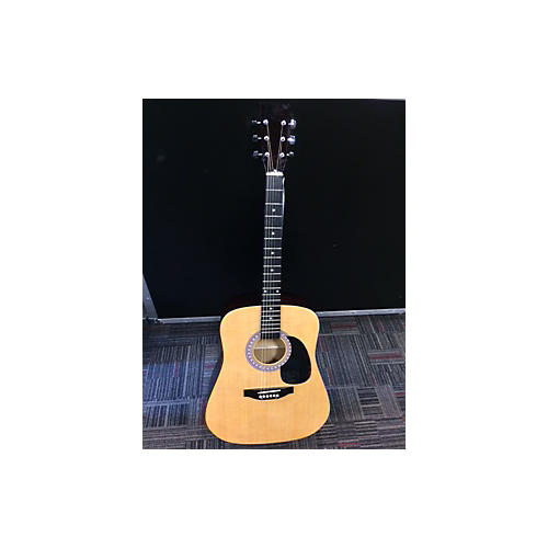 Burswood Esteban Acoustic Guitar