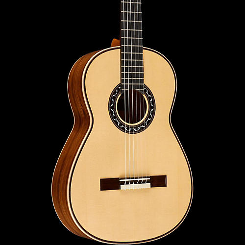 Cordoba Esteso SP Nylon-String Acoustic Guitar Natural-thumbnail
