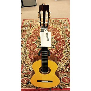 Pre-owned Jose Ramirez Estudio S1 Classical Acoustic Guitar