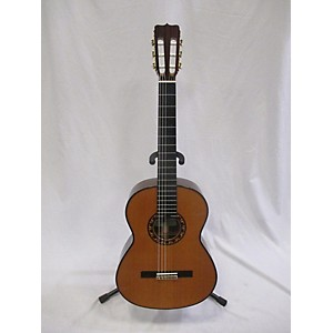 Pre-owned Jose Ramirez Estudio Tiempo Classical Acoustic Guitar by Jose Ramirez