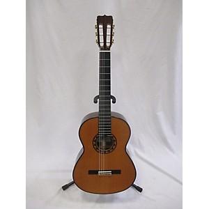 Pre-owned Jose Ramirez Estudio Tiempo Classical Acoustic Guitar