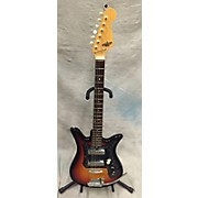Et-200 Solid Body Electric Guitar