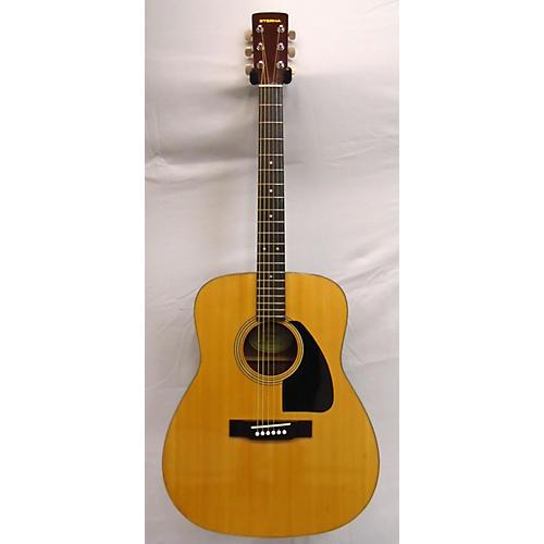 Yamaha Eterna Acoustic Guitar