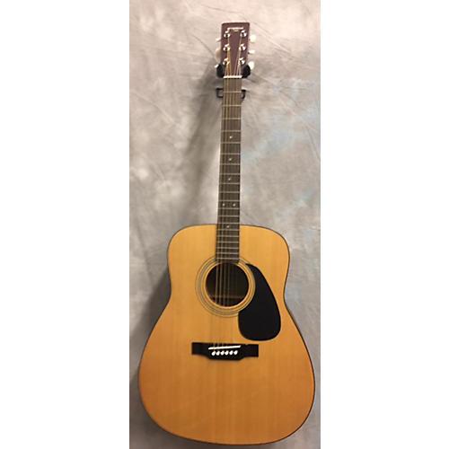 Yamaha Eterna Ef