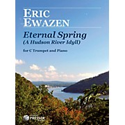Carl Fischer Eternal Spring - for C Trumpet and Piano
