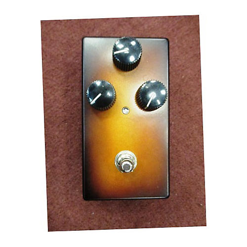 Lovepedal Eternity Burst Effect Pedal