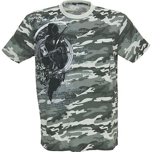 Dragonfly Clothing Company Eternity Grim Reaper T-Shirt