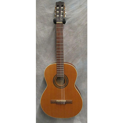 La Patrie Etude Left Nylon String Acoustic Guitar-thumbnail