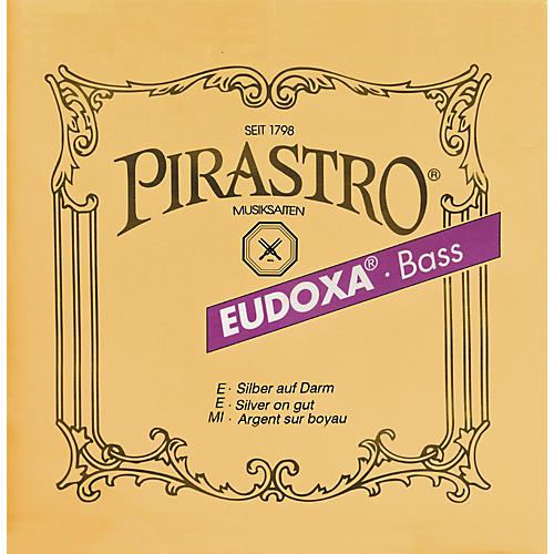Pirastro Eudoxa Series Double Bass A String