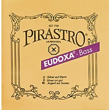 Pirastro Eudoxa Series Double Bass D String