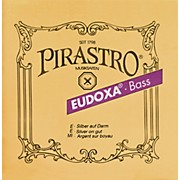 Pirastro Eudoxa Series Double Bass String Set