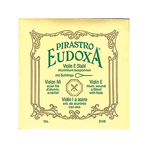 Pirastro Eudoxa Series Violin D String-thumbnail