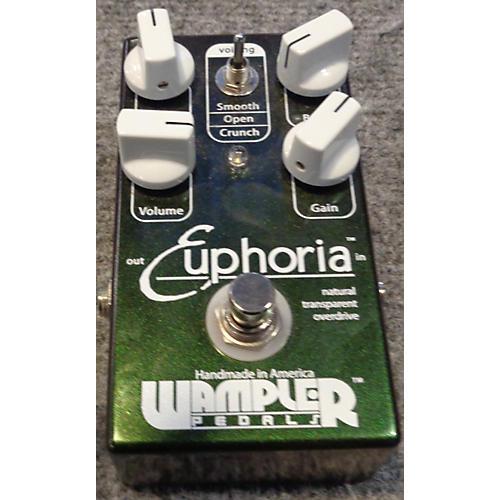 Wampler Euphoria Overdrive Effect Pedal-thumbnail