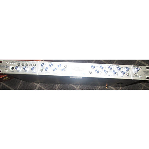 Presonus Eureka Channel Strip