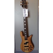 Spector Euro 4LX Electric Bass Guitar