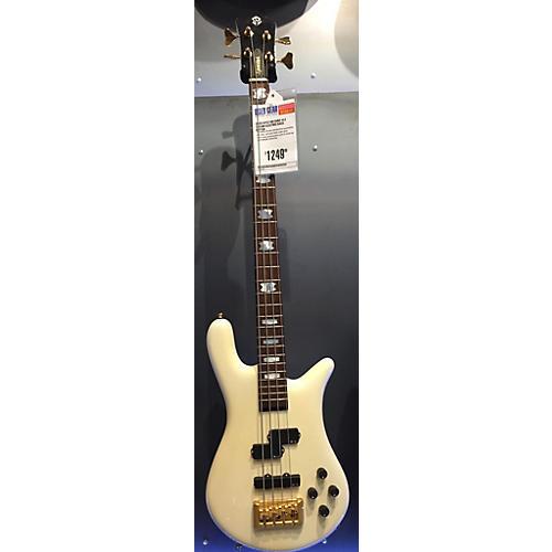 Spector Euro 4LX Electric Bass Guitar-thumbnail