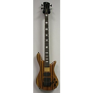 Pre-owned Spector Euro 4LX Electric Bass Guitar by Spector