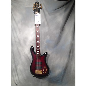 Pre-owned Spector Euro 5LX Electric Bass Guitar