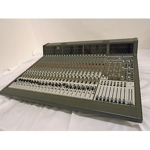 Pre-owned Behringer Euro Desk Sx4882 Powered Mixer by Behringer