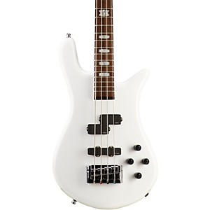 Spector Euro4 LX 4 String Electric Bass Guitar