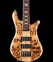 Spector Euro5LXEX Birdseye Poplar 5-String Bass