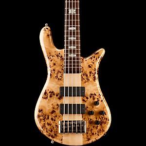 Spector Euro5LXEX Birdseye Poplar 5 String Bass