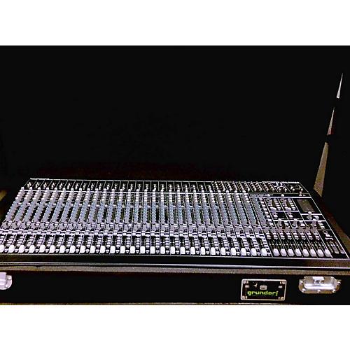 Behringer Eurodesk MX 3282A Unpowered Mixer