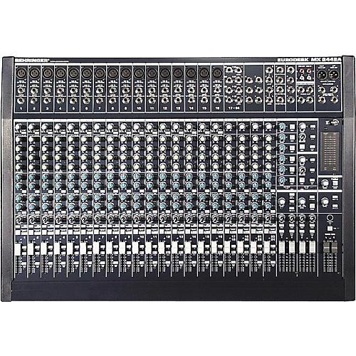Behringer Eurodesk MX2442A Mixer