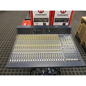 Pre-owned Behringer Eurodesk MX9000 Unpowered Mixer by Behringer