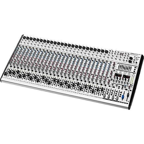 Behringer Eurodesk SL3242FX-PRO Mixer