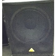 Behringer Eurolive B1800d Pro Powered Subwoofer
