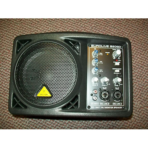 Behringer Eurolive B205 Powered Monitor