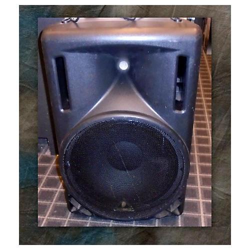 Behringer Eurolive B215A Powered Speaker