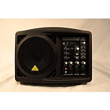Behringer Eurolive B507mp3 Powered Monitor