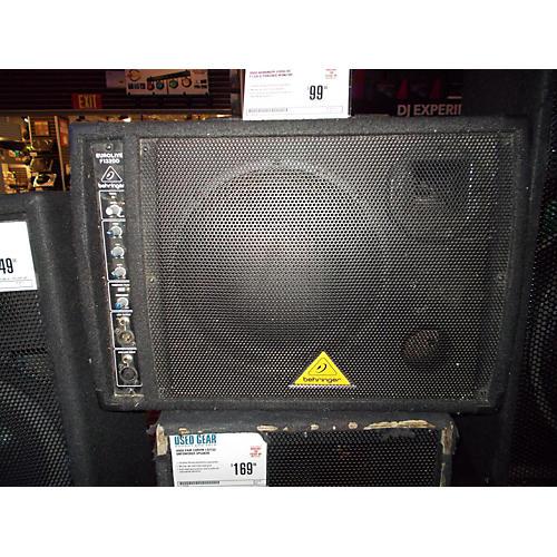 Behringer Eurolive F1320 D Powered Monitor-thumbnail