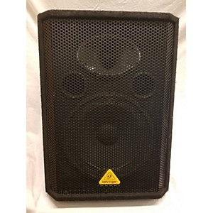 Pre-owned Behringer Eurolive Unpowered Monitor