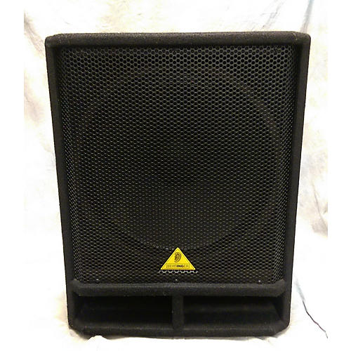 Behringer Eurolive Unpowered Speaker