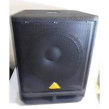 Behringer Eurolive Vq 1500d Powered Speaker
