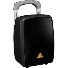 Behringer Europort MPA40BT-PRO Portable PA System Level 1
