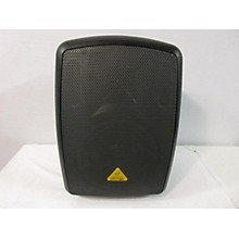 Behringer Europort MPA40BTPro Powered Speaker