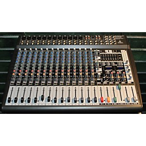Pre-owned Behringer Europower PMP5000 Powered Mixer