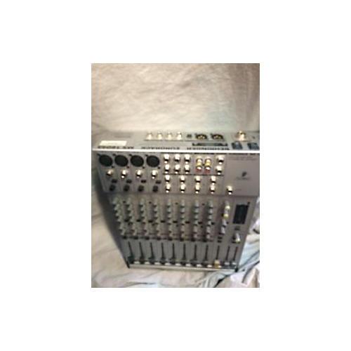 Behringer Eurorack MX 1604A Unpowered Mixer-thumbnail