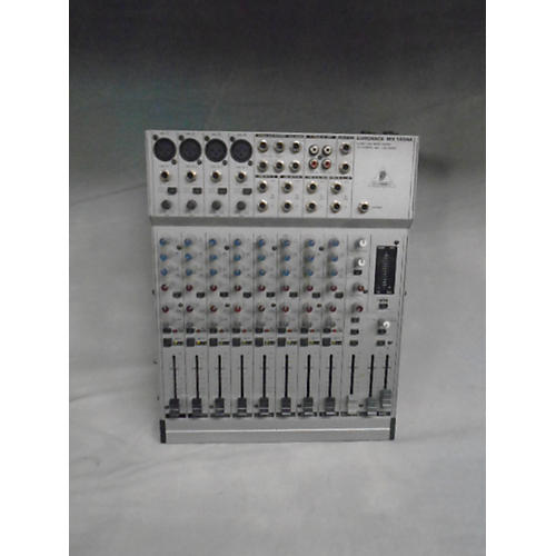 Behringer Eurorack Mx 1604A Unpowered Mixer