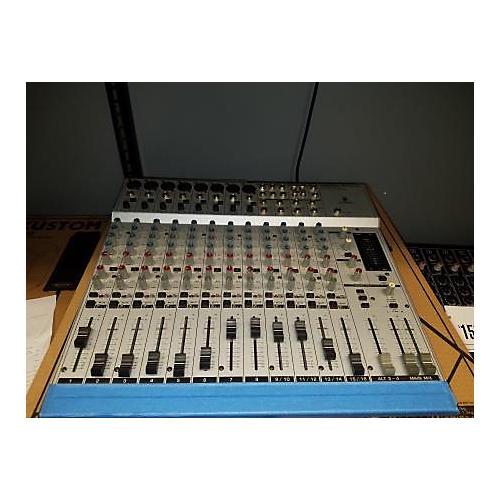 Behringer Eurorack Mx2004a Powered Mixer-thumbnail