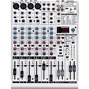 Behringer Eurorack UB1204FX-PRO Mixer