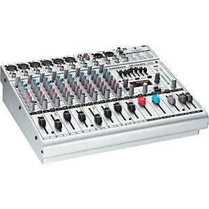 Behringer Eurorack UB1222FX-PRO Mixer by Behringer