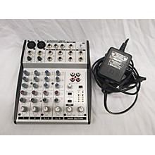 Behringer Eurorack Ub802 Line Mixer