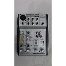 Behringer Eurorack Usb502 Line Mixer
