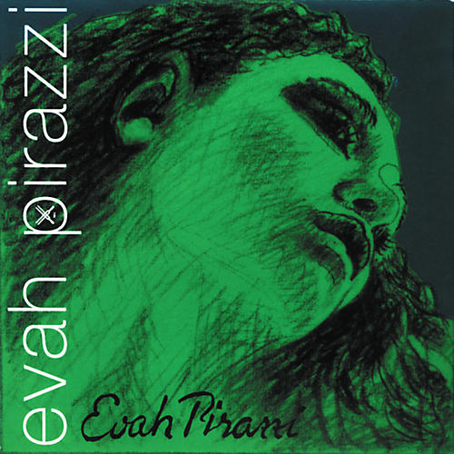 Pirastro Evah Pirazzi Series Violin D String 4/4 Stark